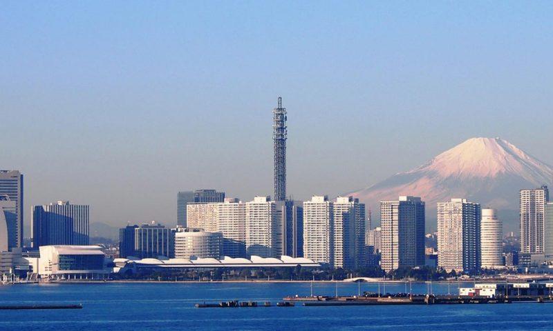 Things to do in Yokohama Bay