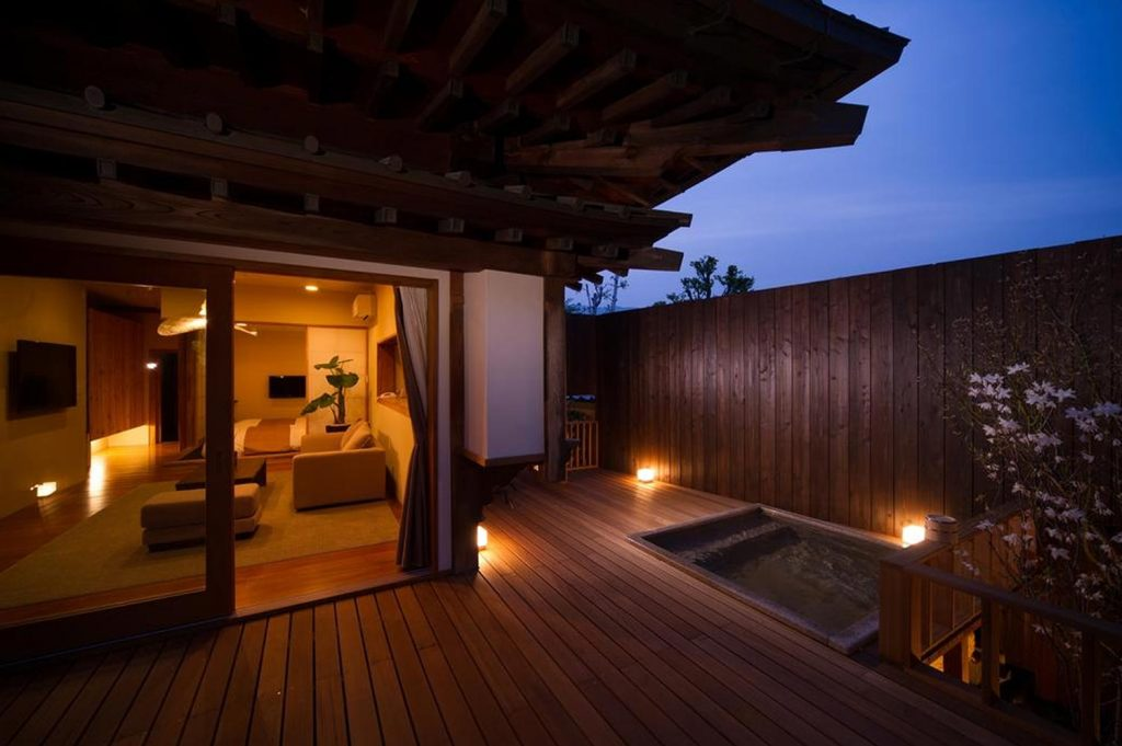 What is a Ryokan Modern