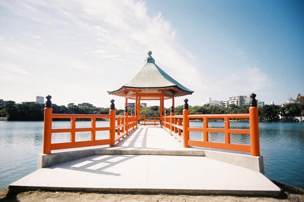 Things to do in Fukuoka Ohori Park