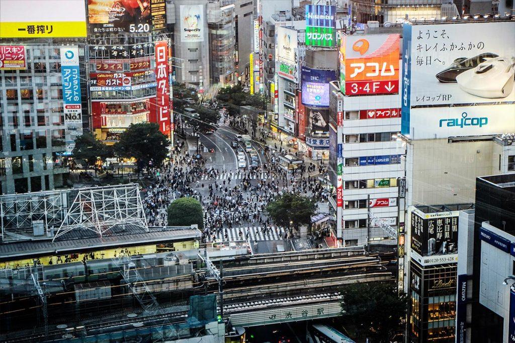 JR Pass Japan Tokyo