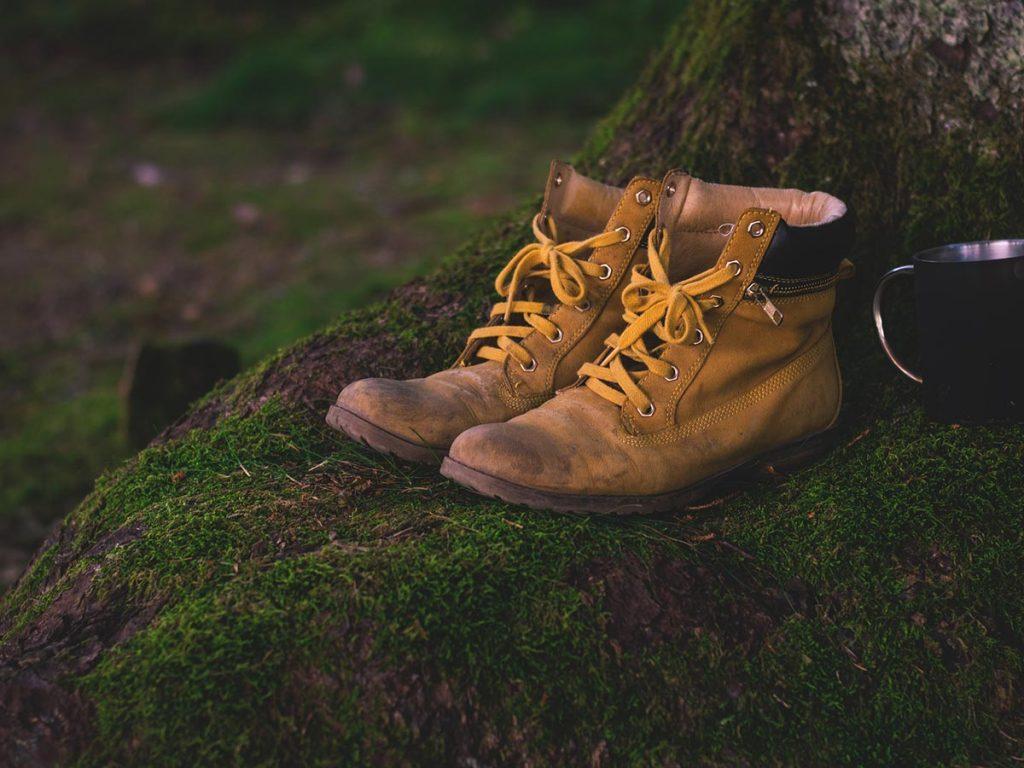 Yakushima Island Boots