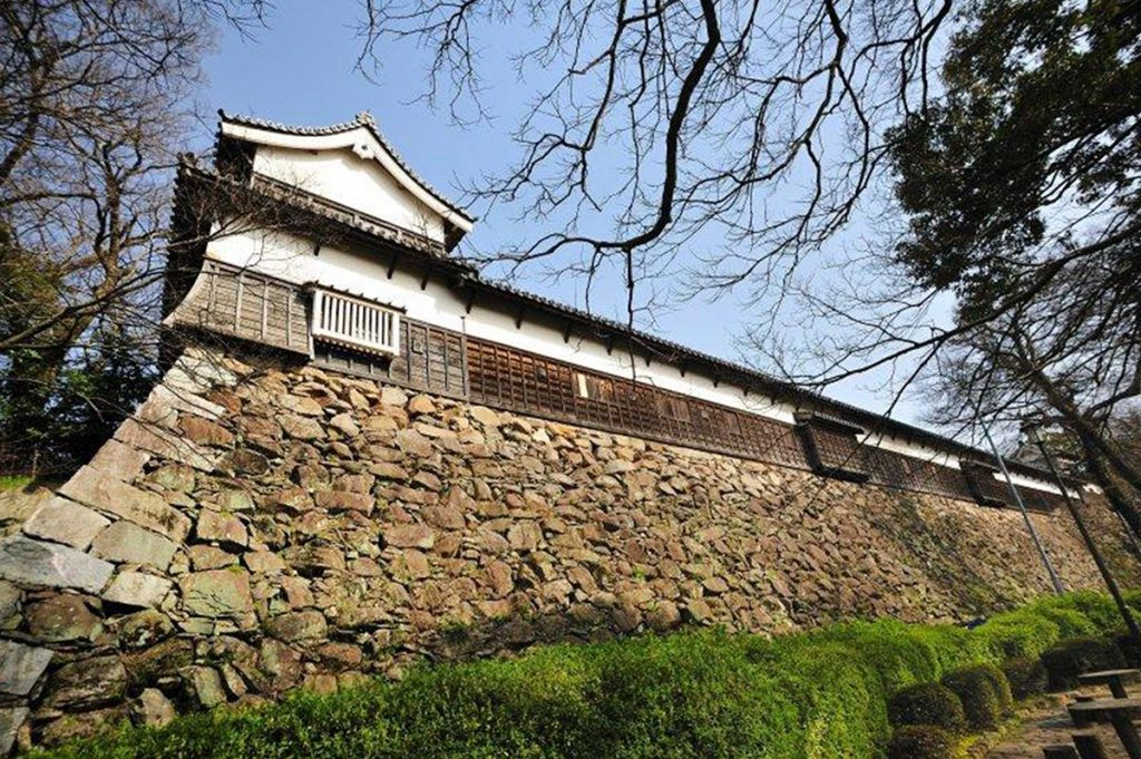 Things to do in Fukuoka Castle