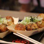 Osaka Food Takoyaki