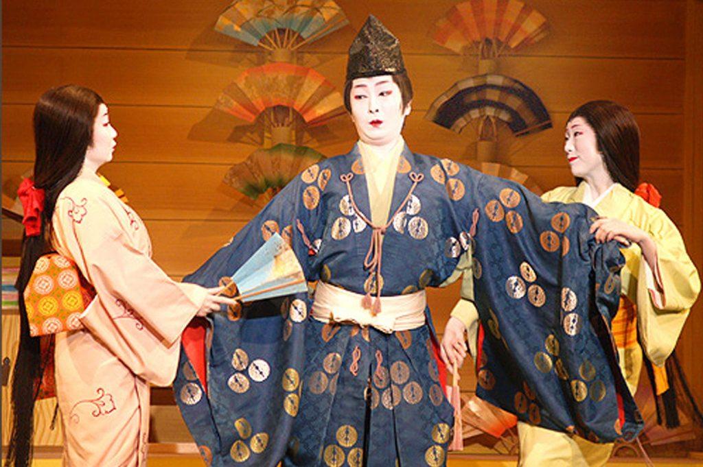 What is a geisha Taikomochi