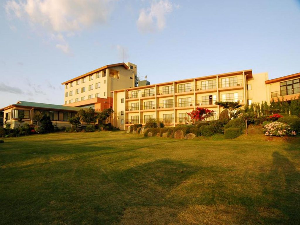 Yakushima Island Green Hotel
