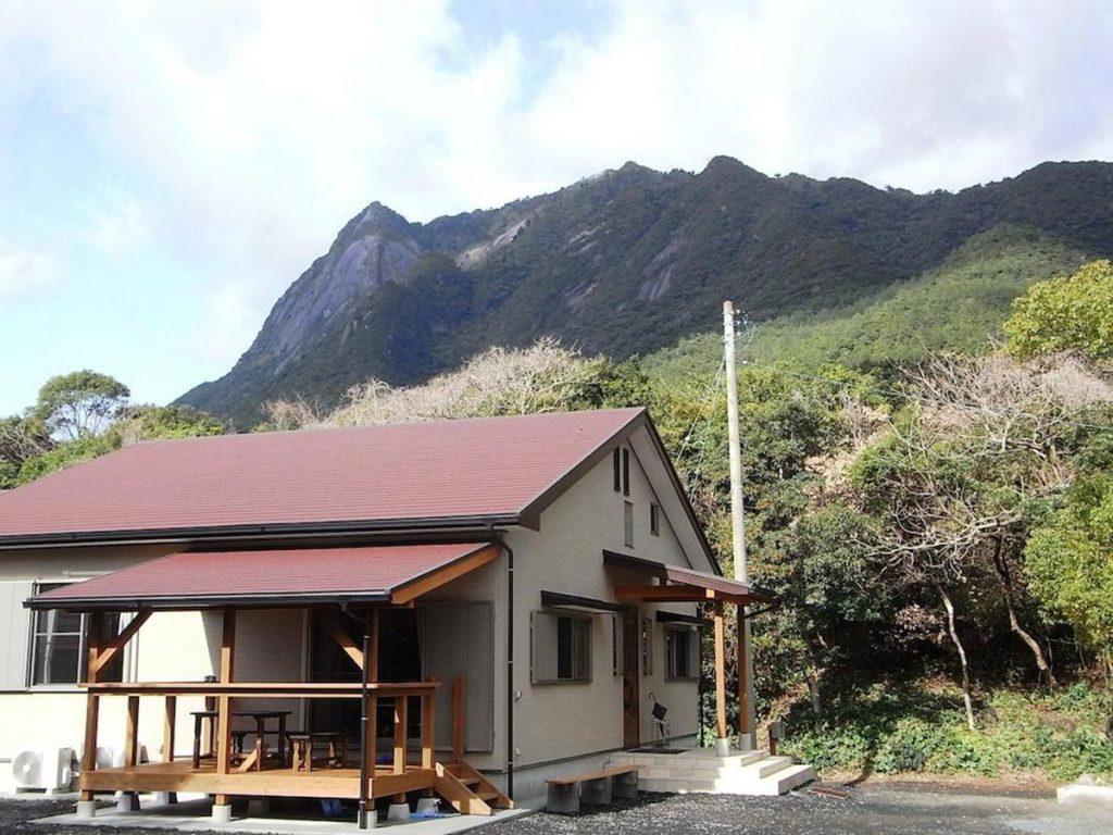 Yakushima Island Guesthouse