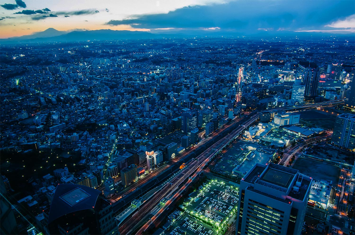 Our Selection of the Top 10 Things to do in Yokohama