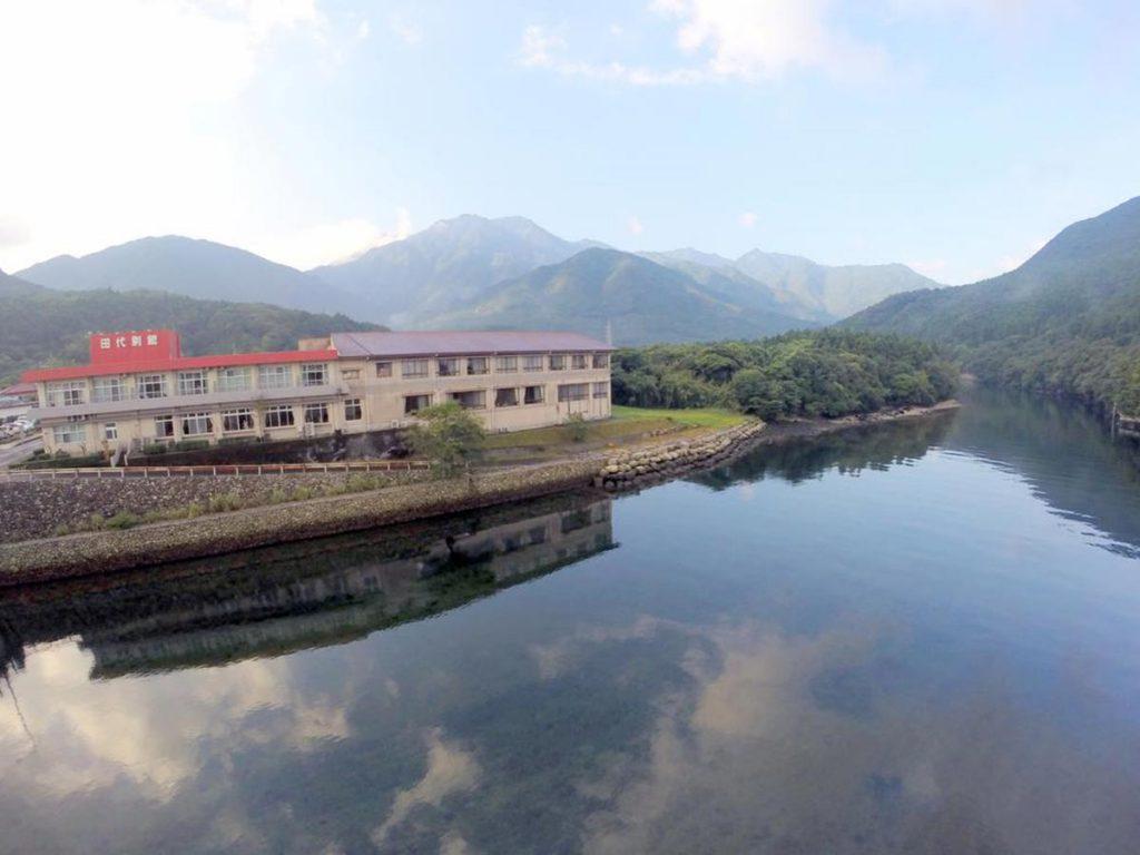 Yakushima Island Tashiro Annex