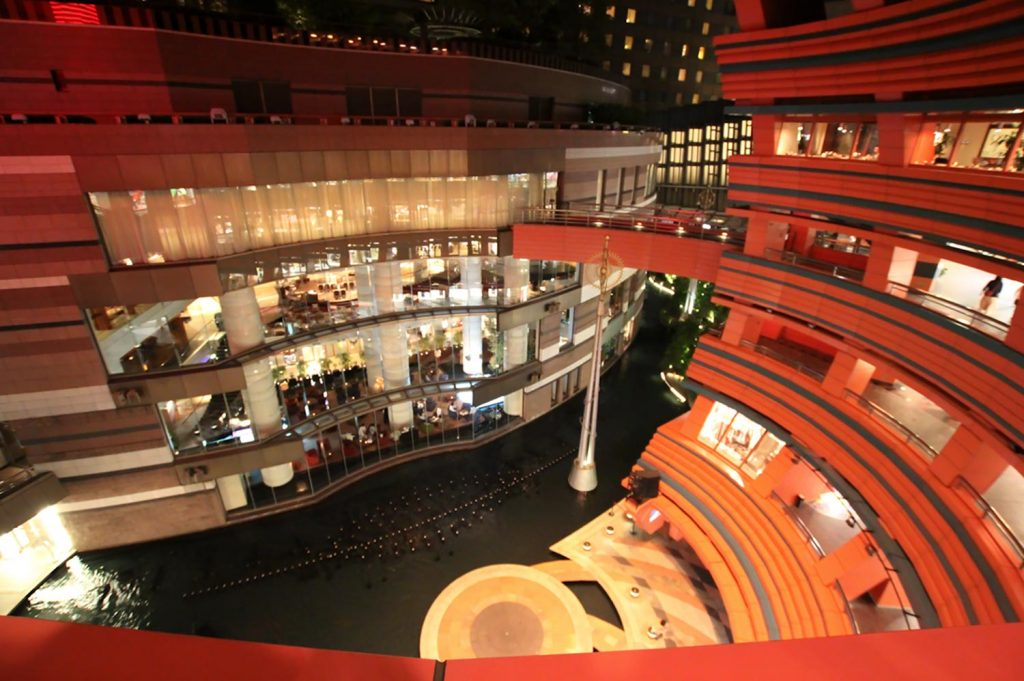 Things to do in Fukuoka Canal City Hakata