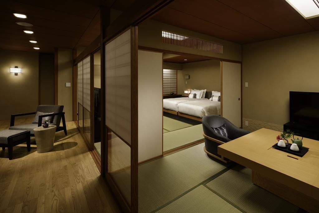 Ryokan Tokyo Grand Prince Hotel
