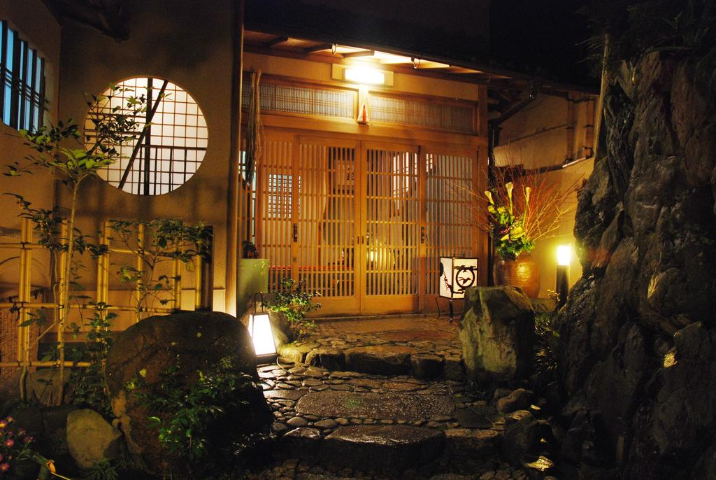 Ryokan Japan Yadoya Manjiro