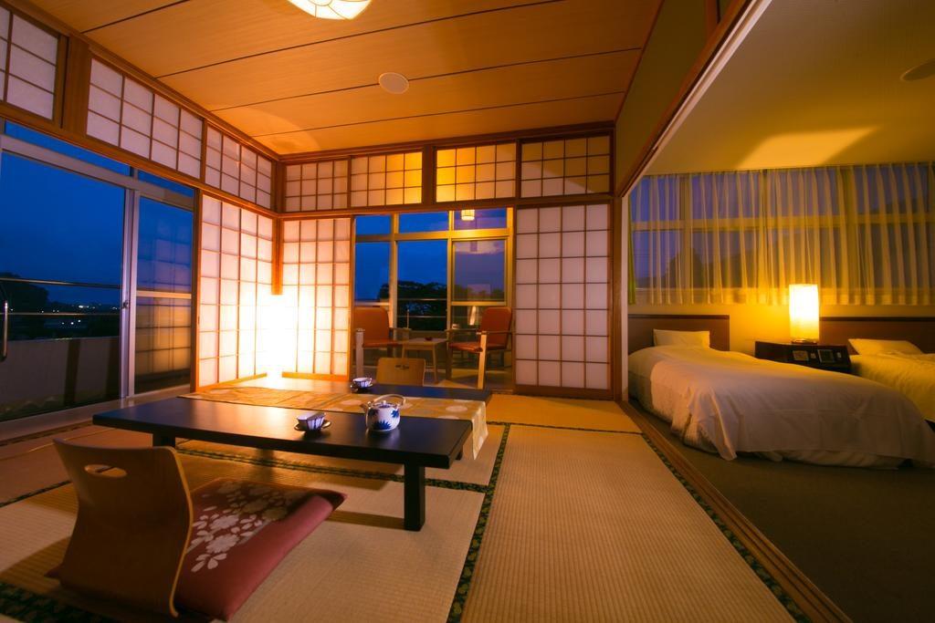 Yakushima Island - Tashiro Annex