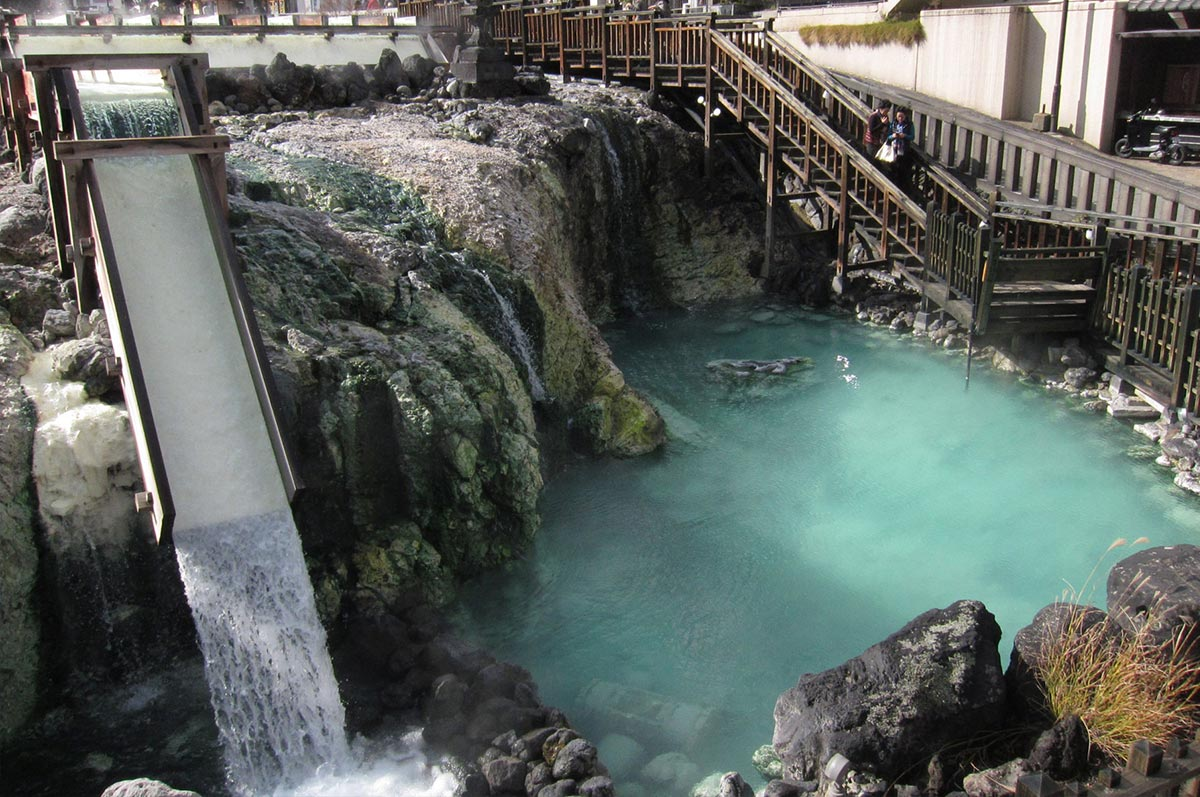 Best Onsen in Japan – Our Selection of the 7 Onsen You Should Try in Japan