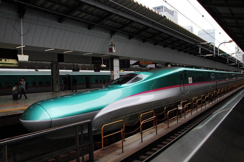 Kurashiki Shinkansen