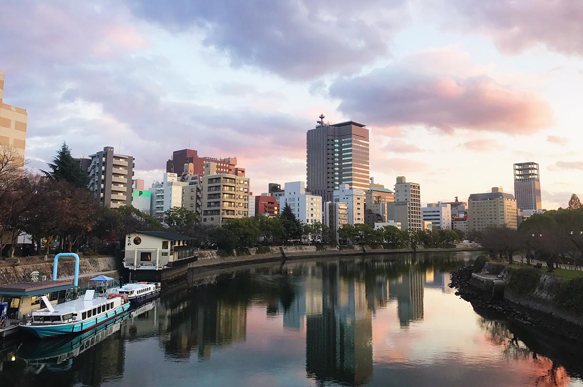 Our Selection of The Top 10 Things To Do in Hiroshima