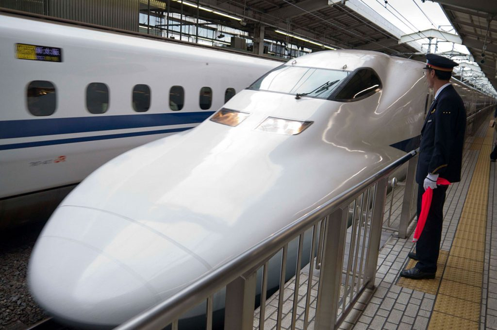 Things to do in Nagoya Shinkansen