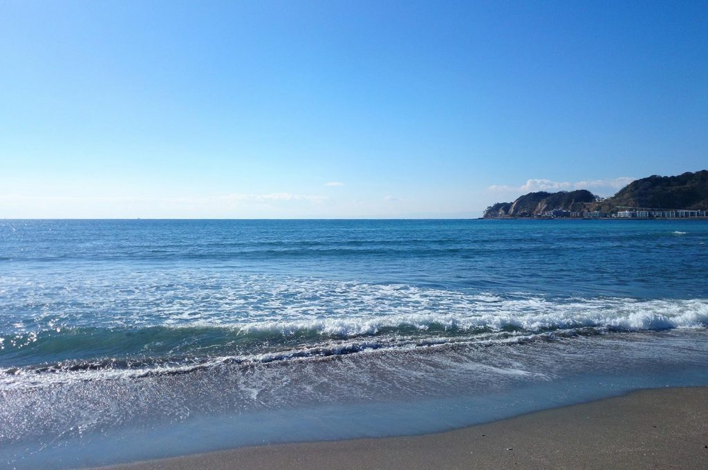 Things to do in Kamakura Beach