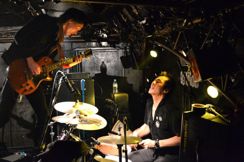 Shimokitazawa Tokyo Live Music