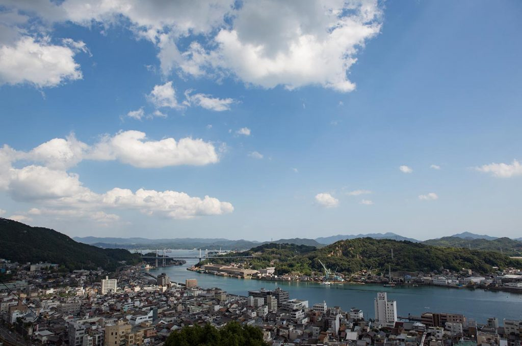 Things to do in Hiroshima Onomichi