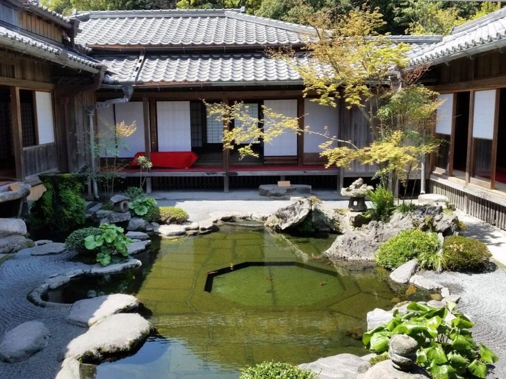 Kagoshima Japan Iso Residence