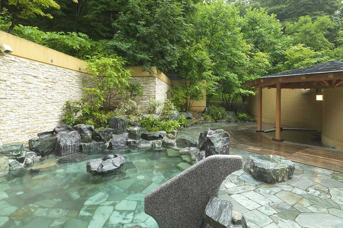 Things to do in Sapporo Jozankei