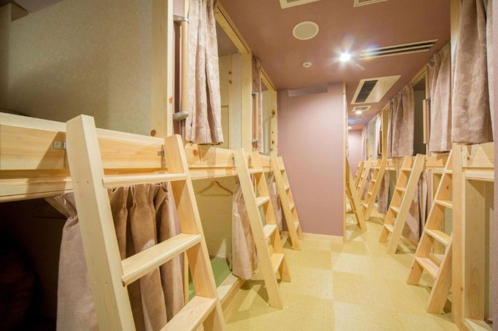 Things to do in Nagoya Wasabi Hostel