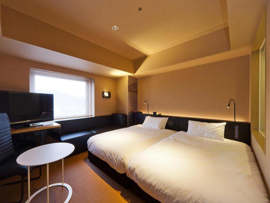 Kagoshima Japan Hotel Remm