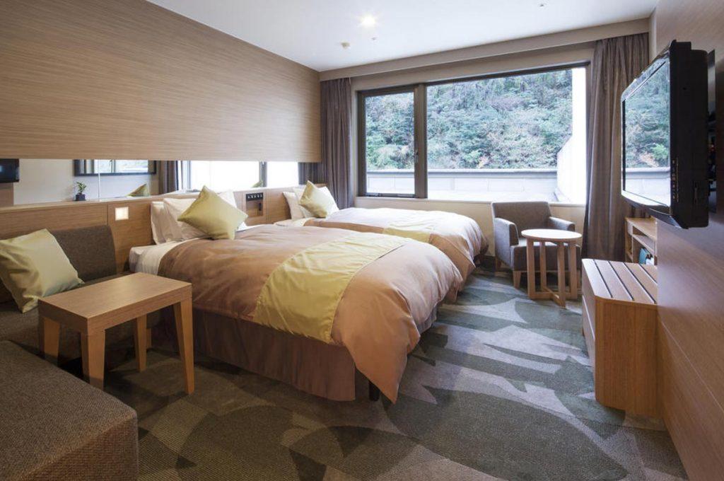 Things to do in Hakone Yumoto Fujiya Hotel