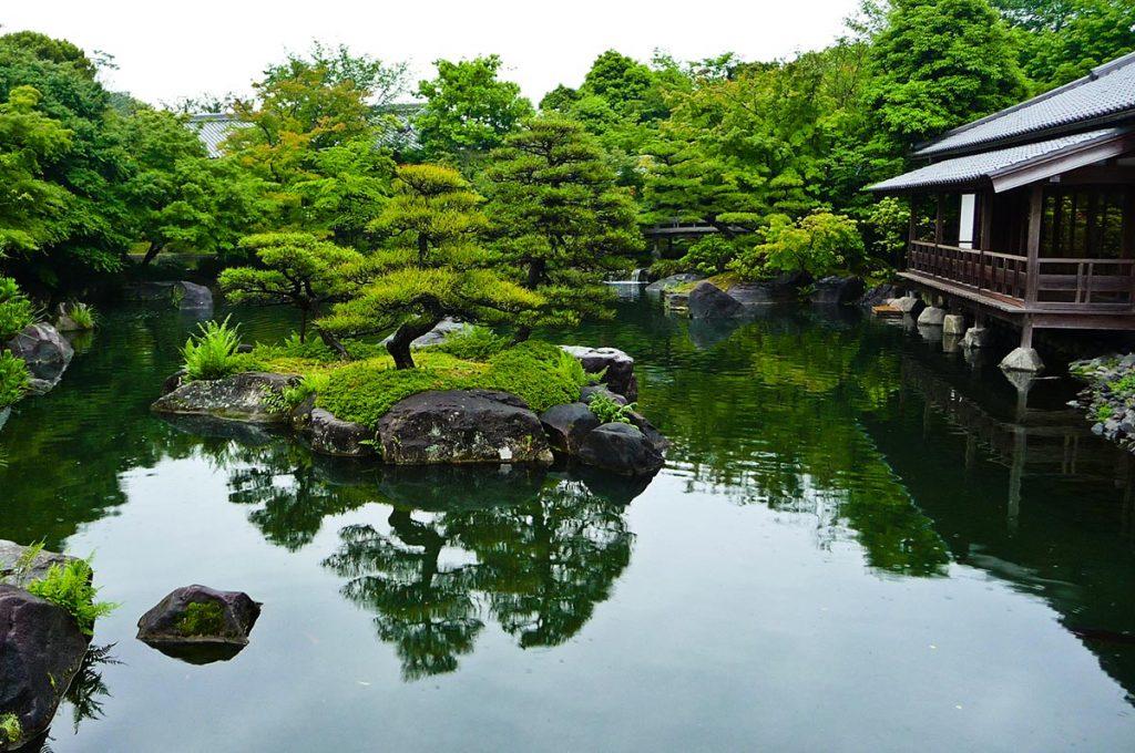 Japanese Garden Korakuen