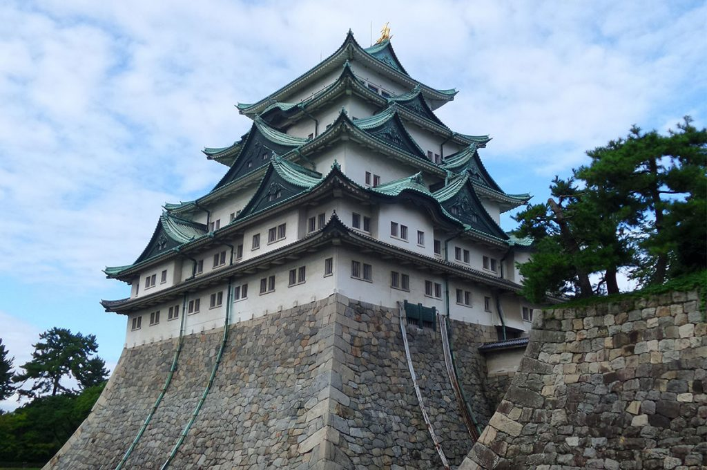 Things to do in Nagoya Castle