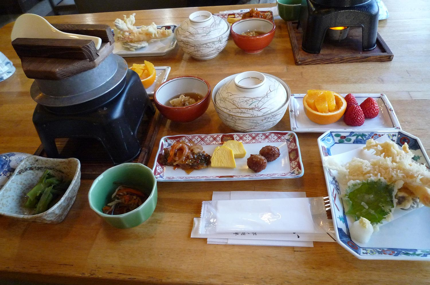 Best Food in Kyoto – The Top 5 Dishes You Have to Try in Kyoto