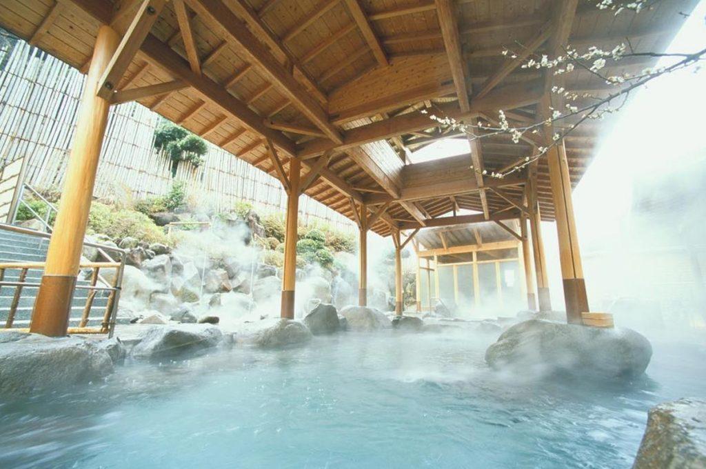 Things to do in Hakone Onsen