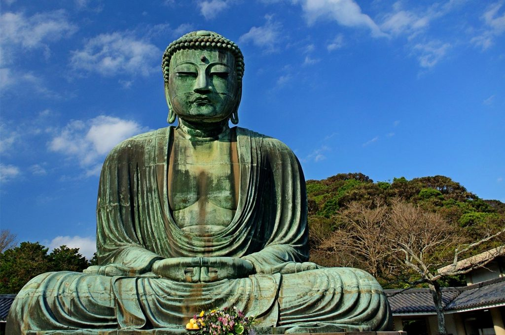 Things to do in Kamakura Daibutsu-Great Buddha