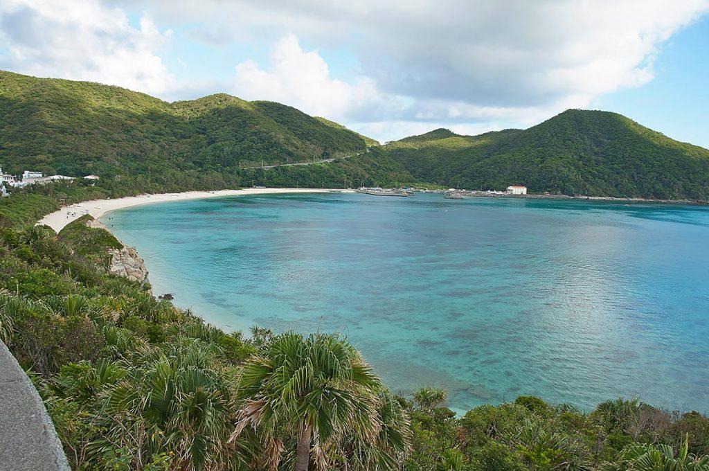 Naha Okinawa Tokashiki Island