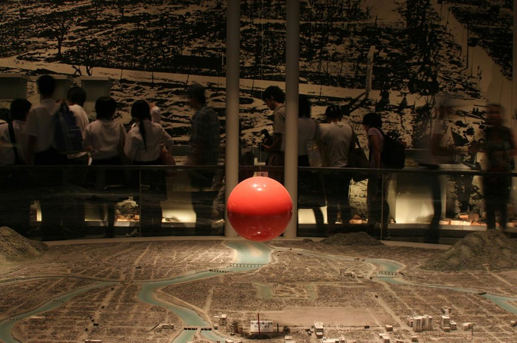 Things to do in Hiroshima Museum