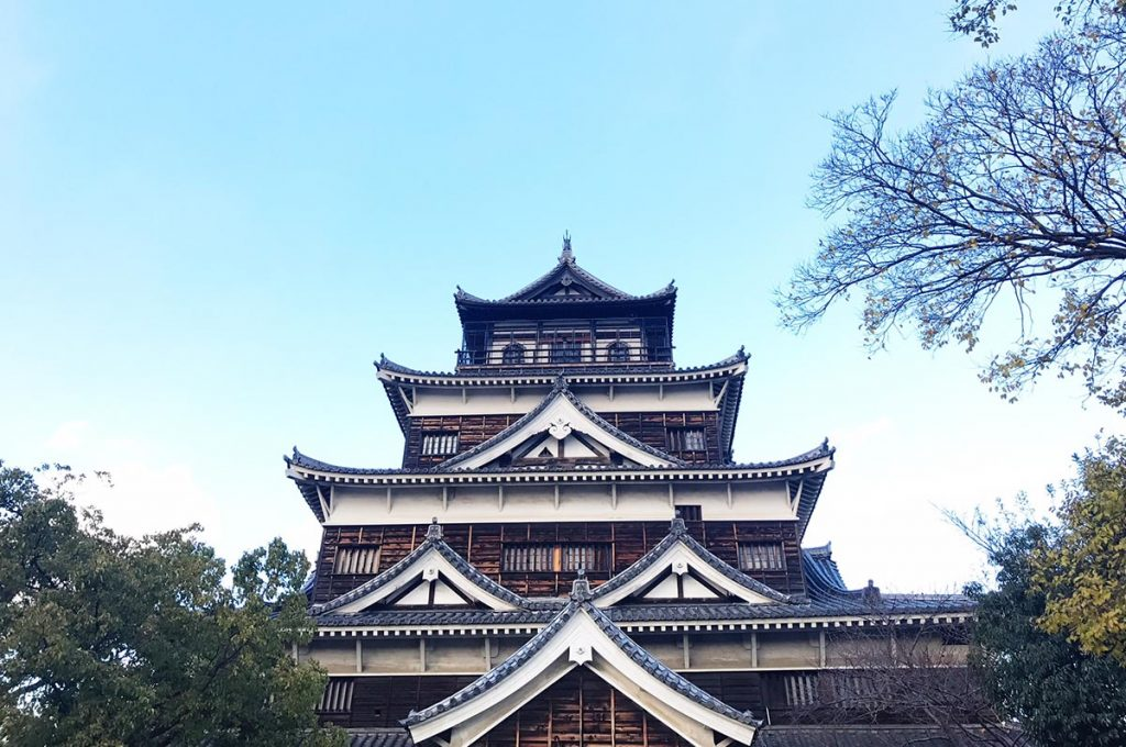 Things to do in Hiroshima Castle