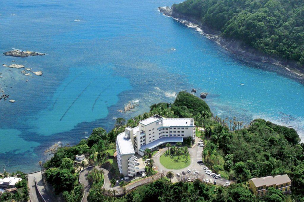 Best Onsen in Japan Shimoda Tokyu Hotel