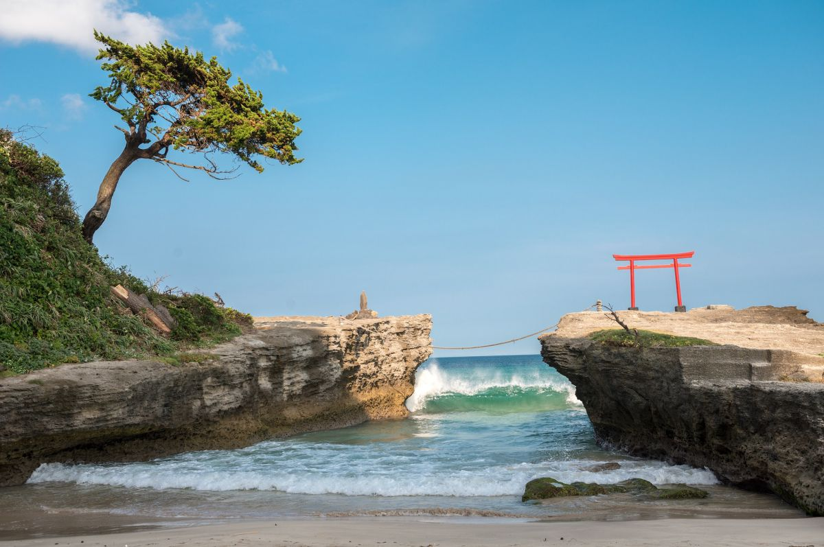 Best Onsen in Japan Shimoda Tokyu Hotel Izu Peninsula