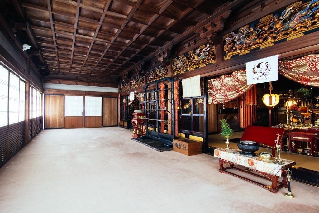 Koyasan Zofukuin Temple Lodging