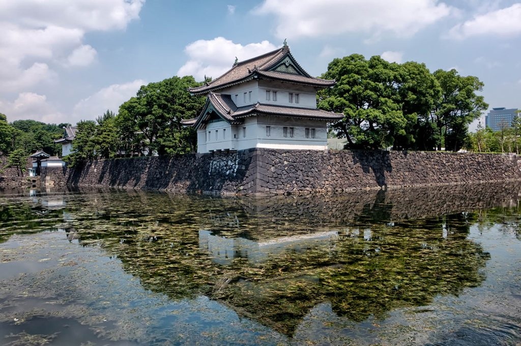 Things to do in Tokyo Imperial Palace
