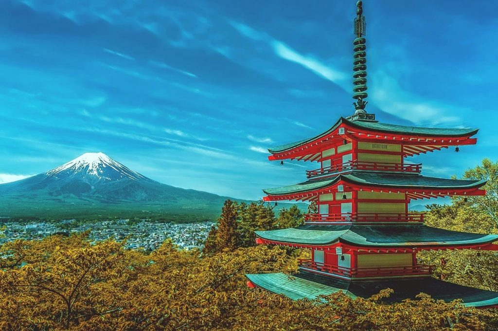 Working Holiday Visa Japan Culture