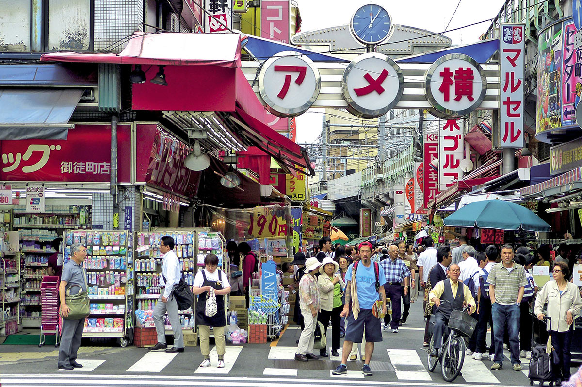 Things to do in Tokyo UENO