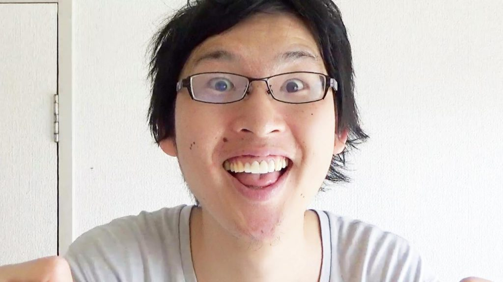 Top 15 Youtubers in Japan Find Your Love in