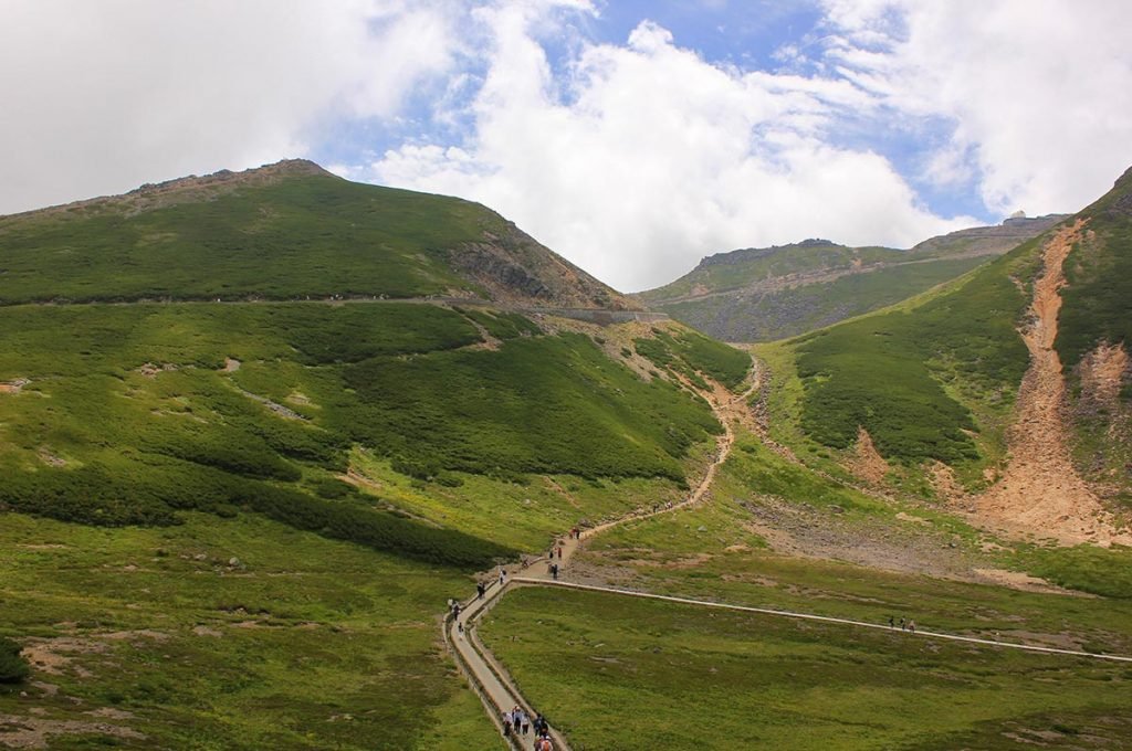 Kamikochi Norikura Highlands