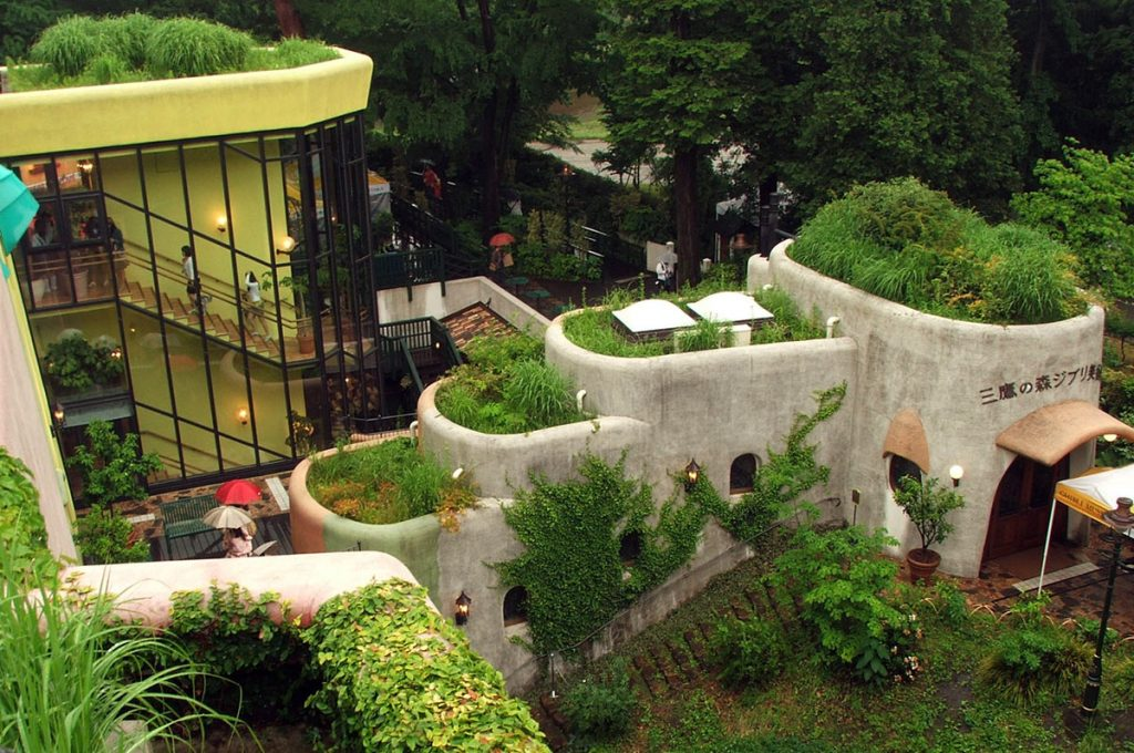 Things to do in Tokyo Ghibli Museum