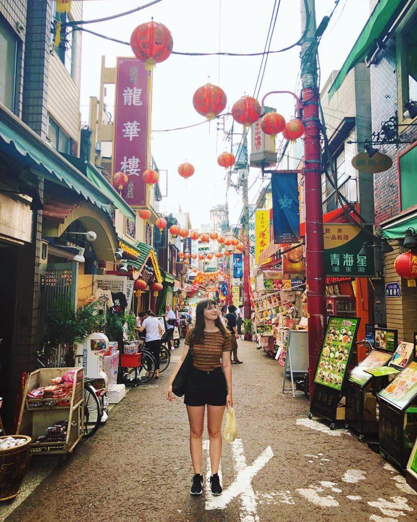 Top 15 Youtubers in Japan Tokidoki Traveller