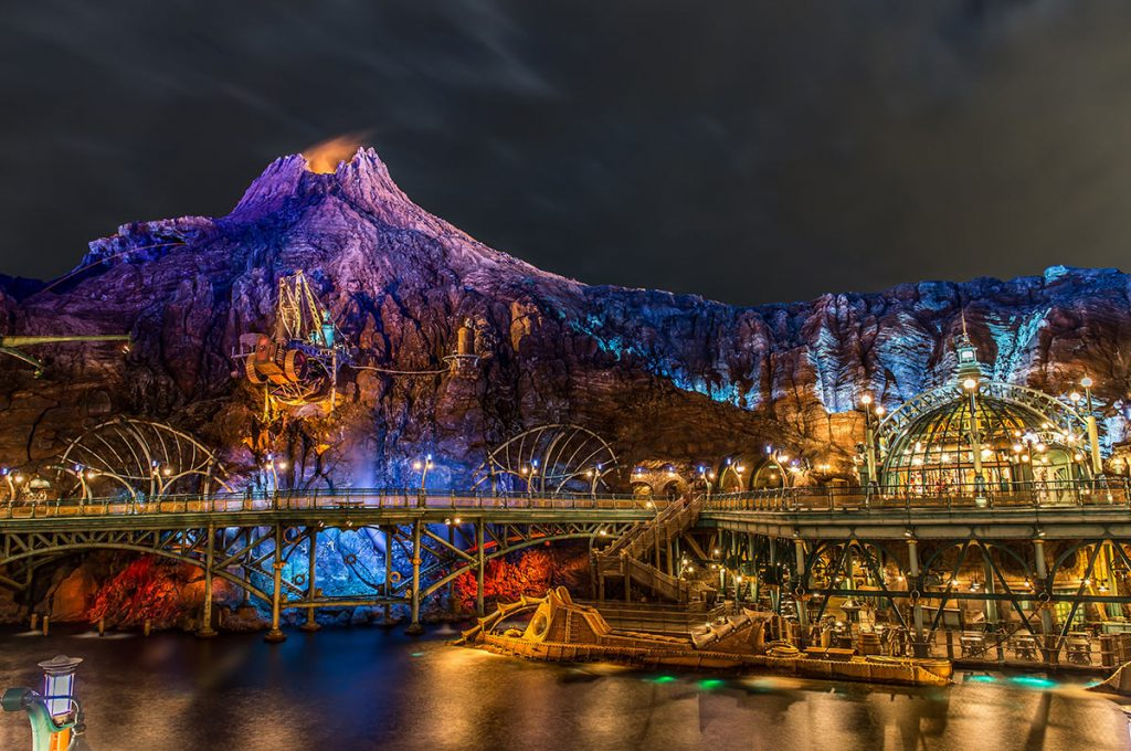 Things to do in Tokyo Disneysea
