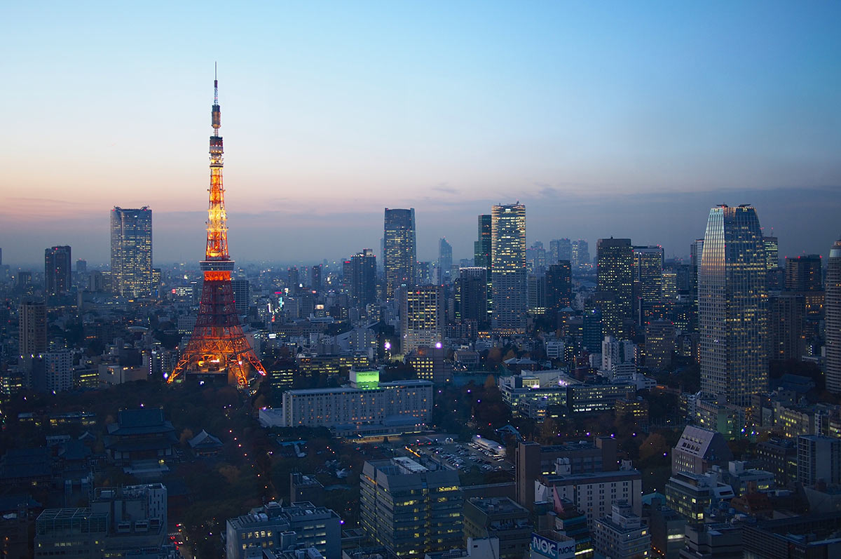 What to do in Tokyo during the Covid-19 pandemic?