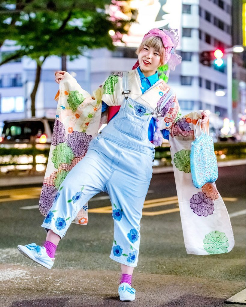 15 Japan Instagram accounts to follow Tokyo Fashion