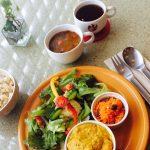 Vegetarian Restaurant Deva Deva